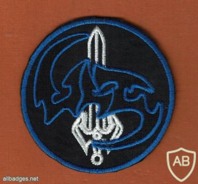 """גדוד 74 """"סער"""" חטיבת ברק 188 פאץ חדש img55243"""