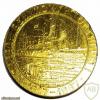 50 years October Revolution medal