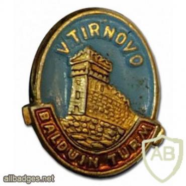 Weliko Tarnowo, Baldwin's Tower img55881