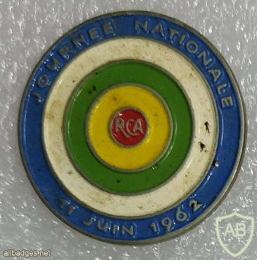 RCA Journée nationale 11 juin 1962 img55925