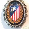 Atletico Madrid FC badge