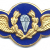 CHILE Air Force Officer Parachutist, messdress img57408