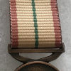 South Africa - Intelligence Services Distinguished Service Medal (Bronze) (Mess Dress)
