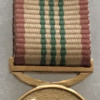 South Africa - Intelligence Services Distinguished Service Medal (Gold) (Mess Dress)