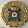 Canada - CSIS British Columbia Region Challenge Coin