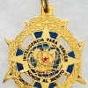 Venezuela Bolivarian Intelligence Service (SEBIN) Medal