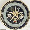 U.S. NSA Director's Challenge Coin