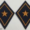 Switzerland - Army - Intelligence Collar Patch img58879