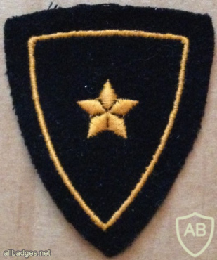 Switzerland - Army - Intelligence Shoulder Patch img58876