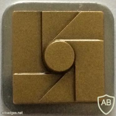Switzerland - Army - Intelligence Occupation Badge img58877