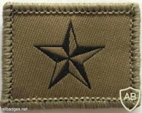 Switzerland - Army - Intelligence Occupation Badge img58878