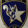 Switzerland - Air Force - Intelligence Section 6, 63 Coy Patch