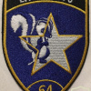 Switzerland - Air Force - Intelligence Section 6, 64 Coy Patch
