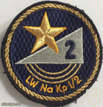 Switzerland - Air Force - Intelligence Coy1/2  Patch img58895