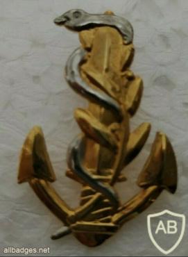 קצין רפואה ימי בכיר img58918