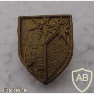 עוצבת עמוד האש - אגד ארטילרי- 215 img59015