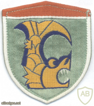 JAPAN Ground Self-Defense Force (JGSDF) - 10th Division (Infantry), Logistic Support units sleeve patch img59509