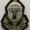 Special Reconnaissance Regiment beret badge (small pommel)