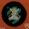 מדריך צבאות זרים בבית הספר לשריון