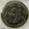Australia Defense Intelligence Organization Pin img60672