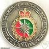 Canada - Army Intelligence Branch