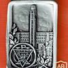"""חנוכת בניין ימק""""א ירושלים על ידי גנרל אלנבי אפריל- 1933"""