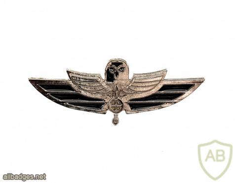"""גדוד ניצן- 636 יחמ""""מ ( יחידת מודיעין מטרות ) img61455"""