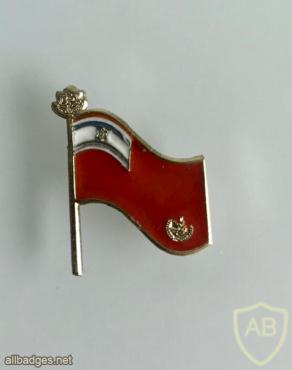 דגל המטה הכללי img61465