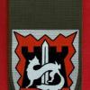 מפקדת הנדסה - פיקוד דרום