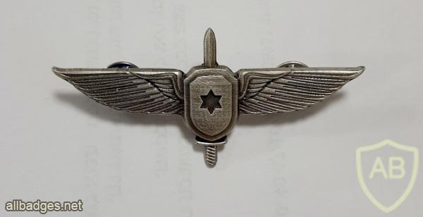 Negev Squadron - Nevatim air base img63628